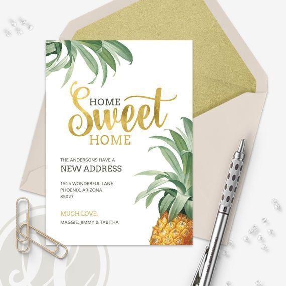 Free Change Of Address Form Online | Samples.csat.co