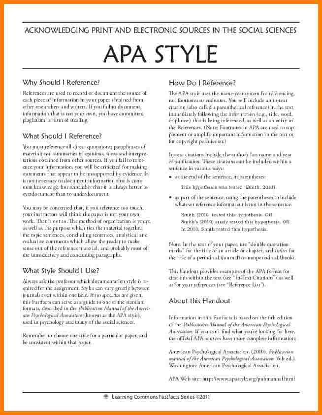 5+ apa title examples | cna resumed