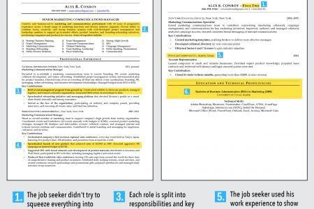 can your resume be two pages