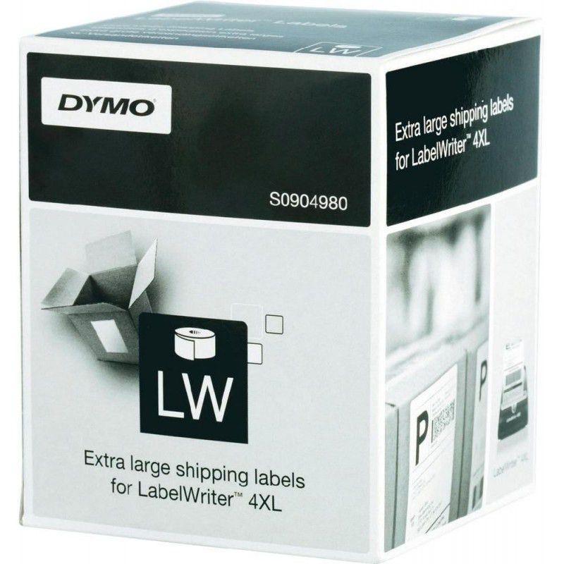 Dymo Extra Large Shipping Labels - Devil Ltd