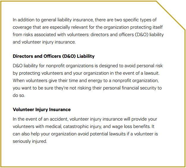 Insider Secrets to Successful Volunteer Management   Independent ...
