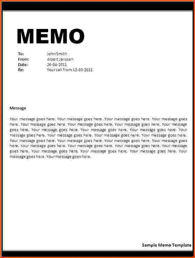 3 memo form | Survey Template Words