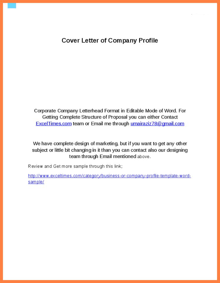 13+ corporate email format | Bussines Proposal 2017