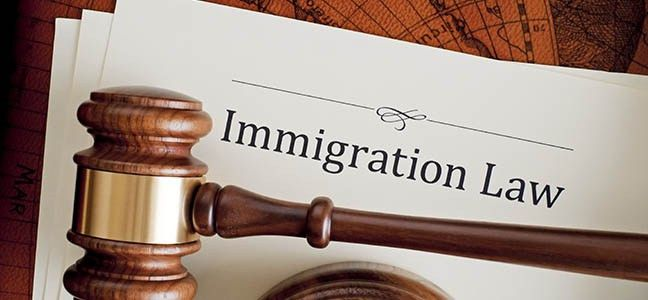 Immigration Archives - Access Law Store