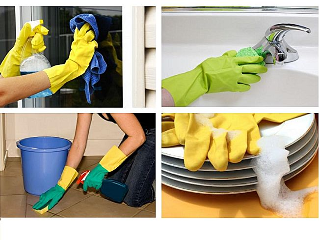American Home Cleaning Service in Santa Clara, CA - YellowBot