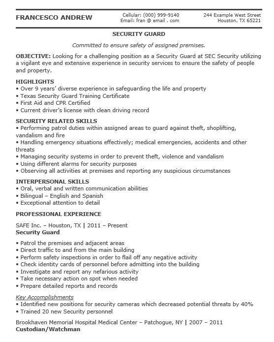 Ramp Agent Resume Objective - Ecordura.com