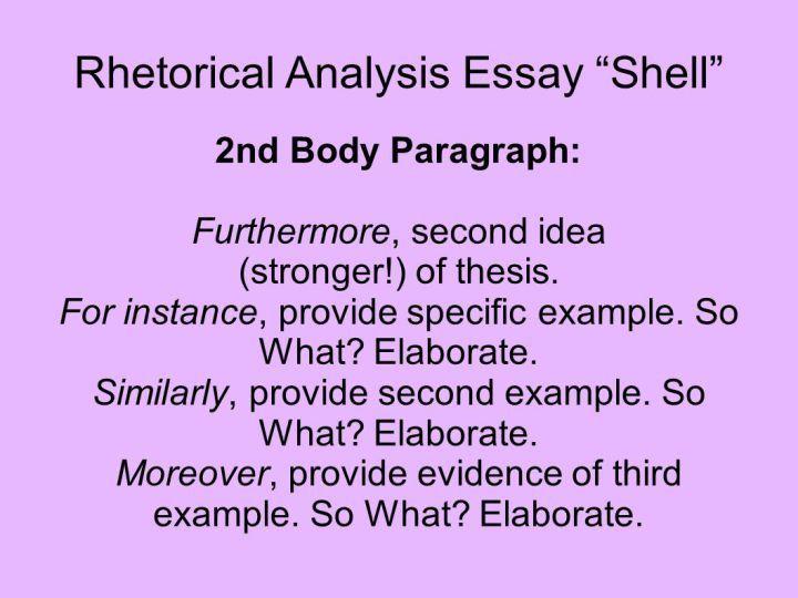 Good Poems For Rhetorical Analysis   MyPoems.Co