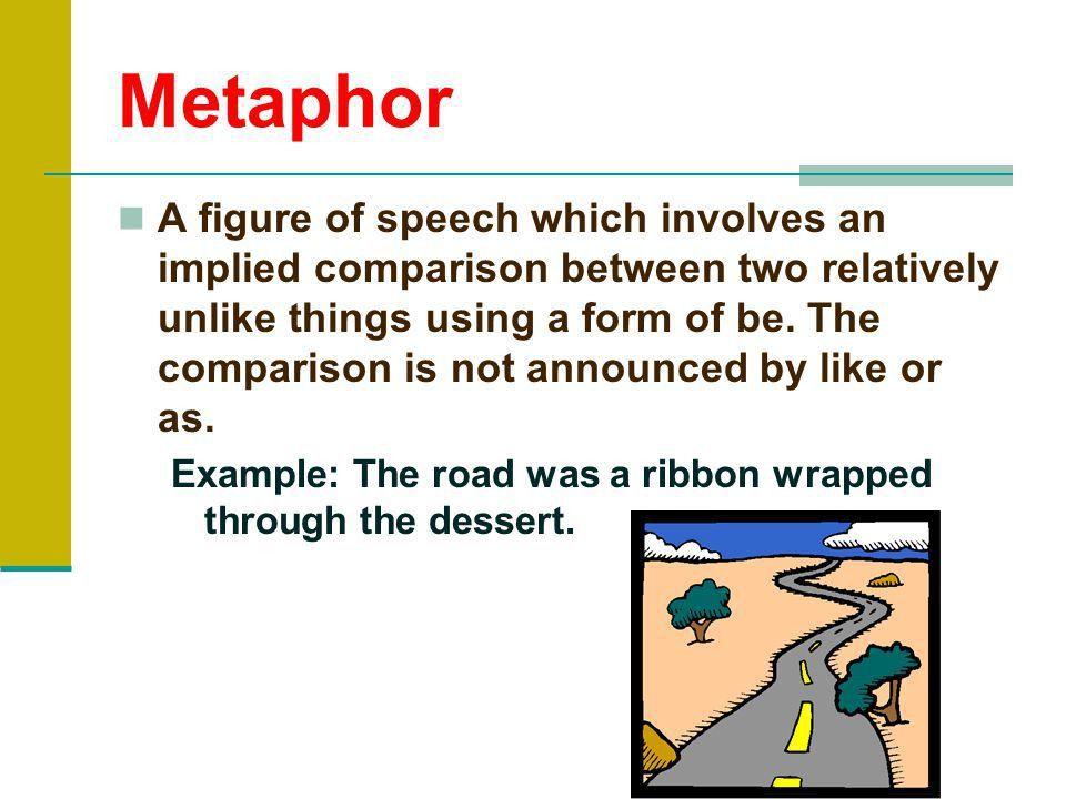 Go Figure! Figurative Language Grades 6-8 What is figurative ...