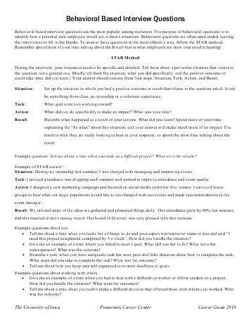 Veterinary School Interview Questions - Career and Internship ...