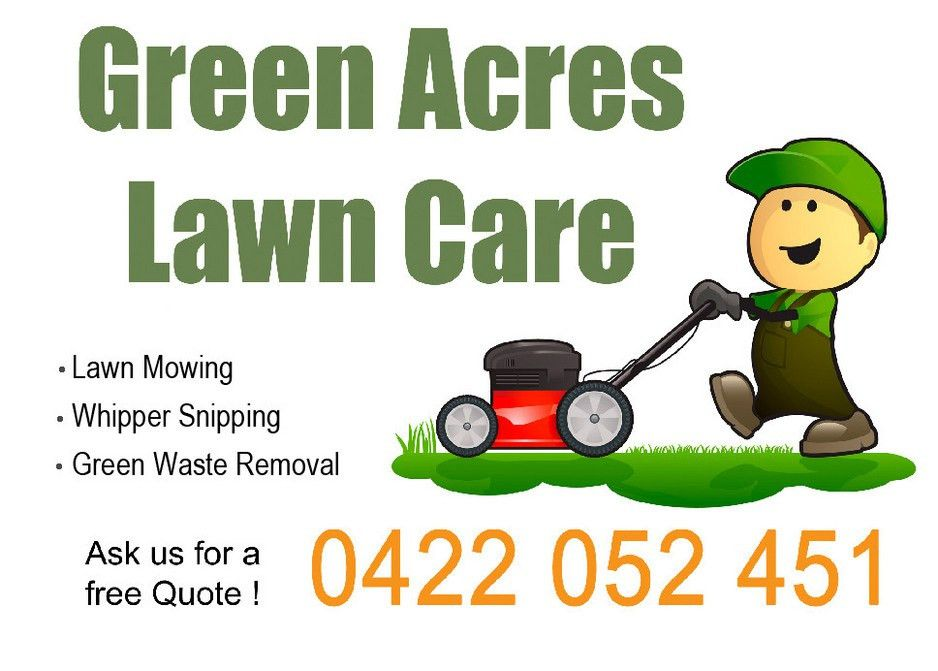 Green Acres Lawn Care - Mackay in Mackay, QLD, Gardeners - TrueLocal