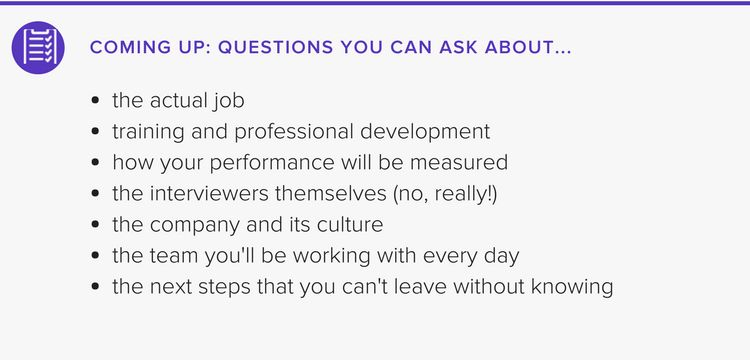 51 Interview Questions To Ask In An Interview   The Muse