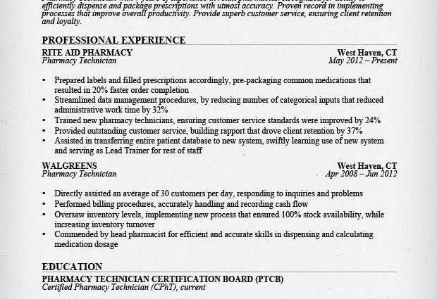 Veterinary Technician Resume Examples. Veterinary Technician ...