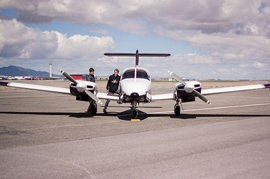 Aviation Management | Westminster College | SLC, Utah