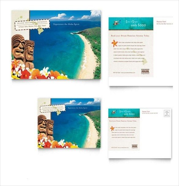 8+ Free Download Travel Brochure Templates In Microsoft Word ...