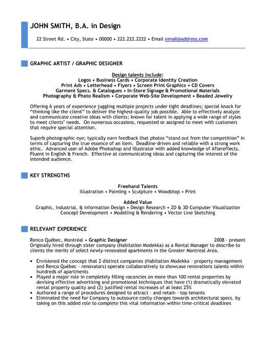 job winning resume examples example executive assistant