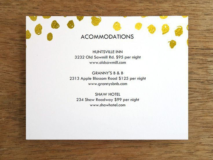 The 25+ best Wedding direction cards ideas on Pinterest ...