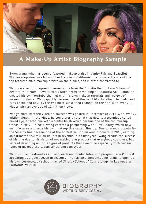8+ artist bio example | appraisal letter