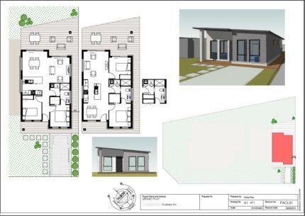 architectural drafting in Perth Region, WA | Gumtree Australia ...