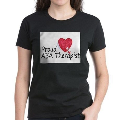 Aba Therapist T-shirts | CafePress