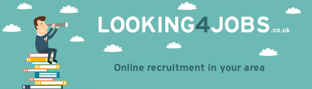 Looking For Jobs - The best job site in the UK