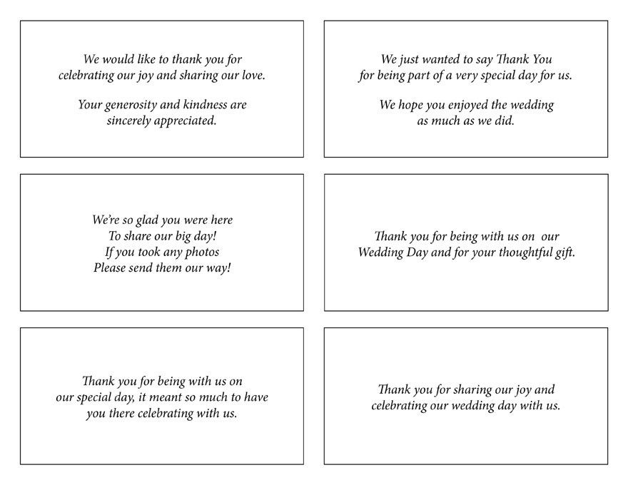 Thank You Card: Images Thank You Cards Wording Thank You Cards ...