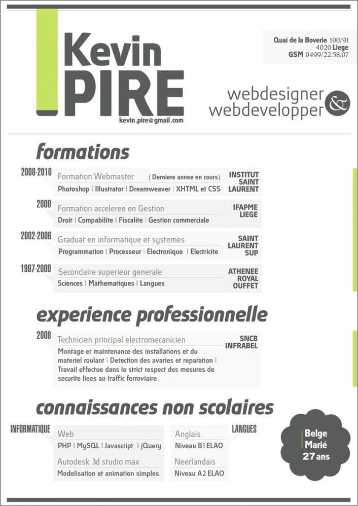 Word Document Resume Template Free. 10 executive administrative ...