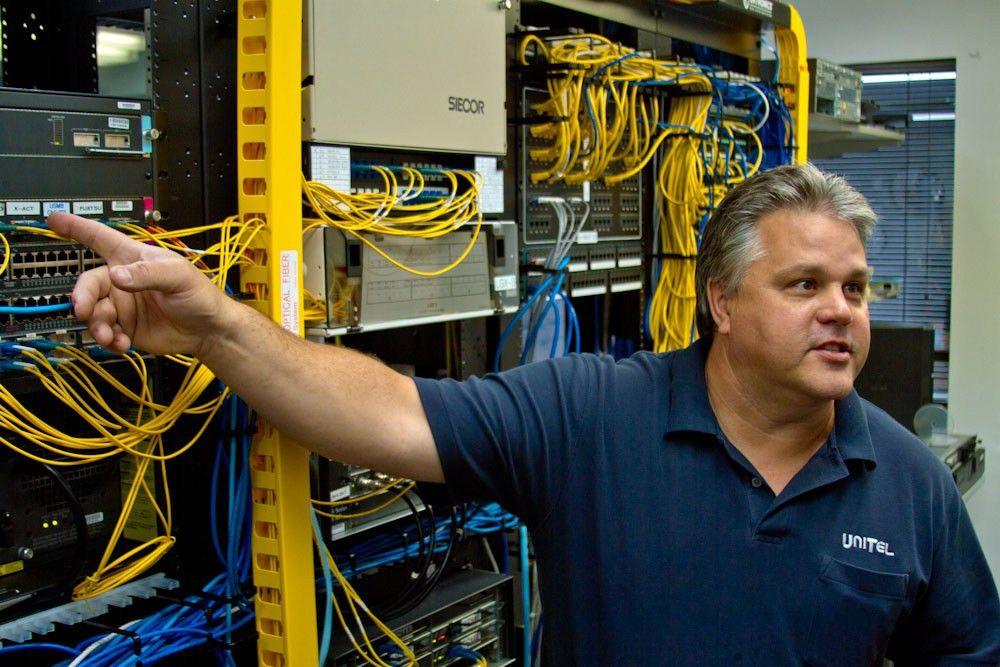 UniTel | Broadband, Phone, DirecTV & Bundles | Unity, ME | Business