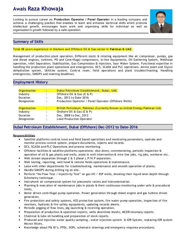 Funky Gas Turbine Power Plant Operator Resume Ensign - Resume Ideas ...