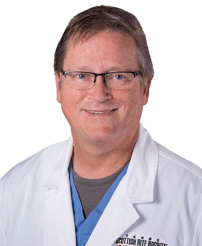 Prosthetics & Orthotics Treatments | Texas Scottish Rite Hospital ...