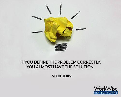 8 Inspiring Lean Manufacturing Quotes - Workwise LLC