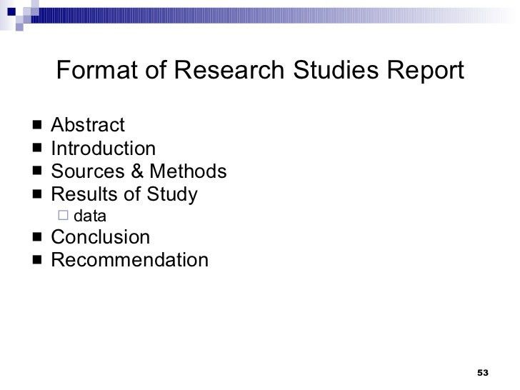 types of business reports. kinds of business report writing. types ...