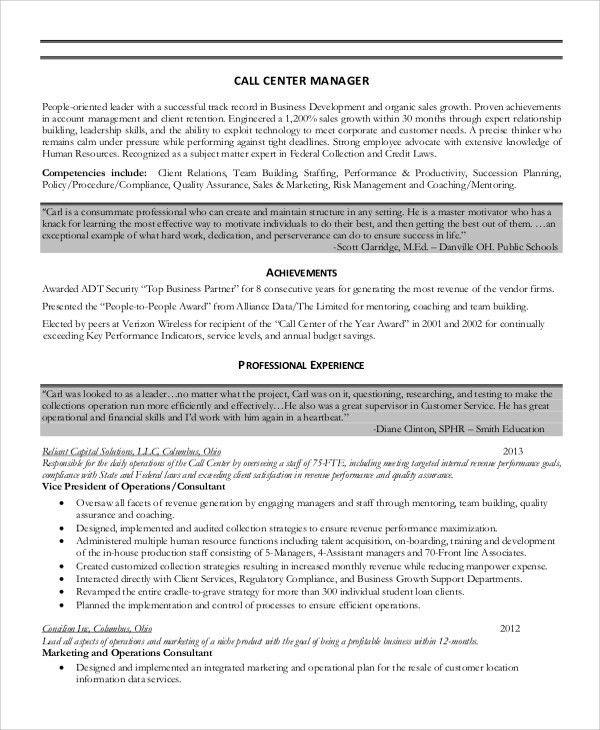 Data Center Manager Resume Sample. office manager resume samples ...