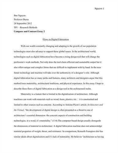 Download essays