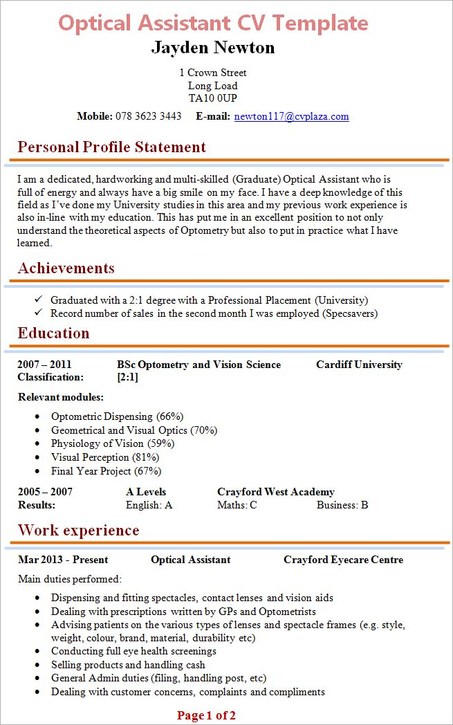 20+ [ Resume References Format ] | 9 How To Start A Professional ...