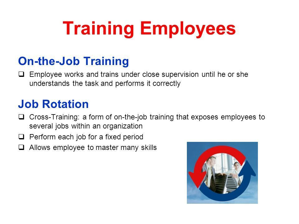 WORKING WITH EMPLOYEES - ppt video online download