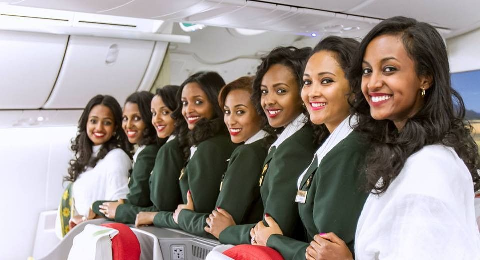 Recruitment-Ethiopianairlines