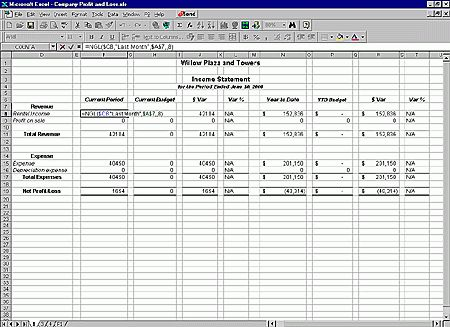 general ledger reconciliation template excel