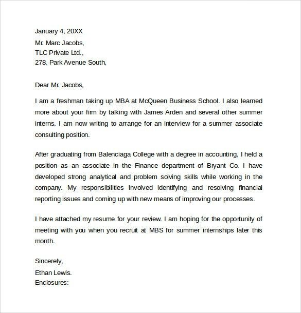 sample finance internship cover letter template. internship ...