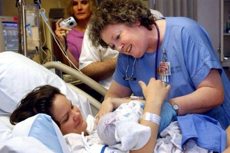 Labor Delivery Nurse Job Description   Nursing Jobs