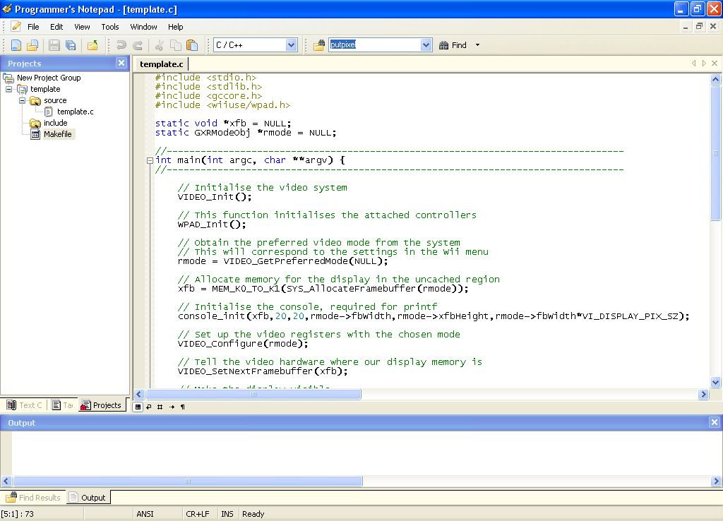 Tutorial 2: Makefiles, basics of C, compiling source code and ...