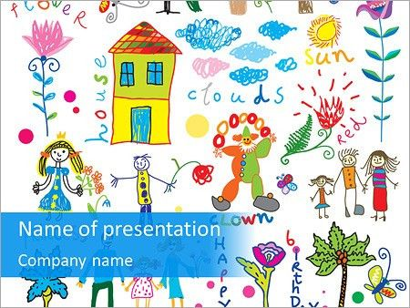 Education PowerPoint Templates & Backgrounds, Google Slides Themes ...