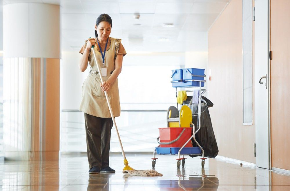 Best Expert Cleaning Services in Portland, Oregon | Portland ...