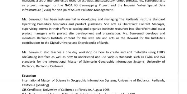 gis resume sample resume cv cover letter. sample resume for gis ...