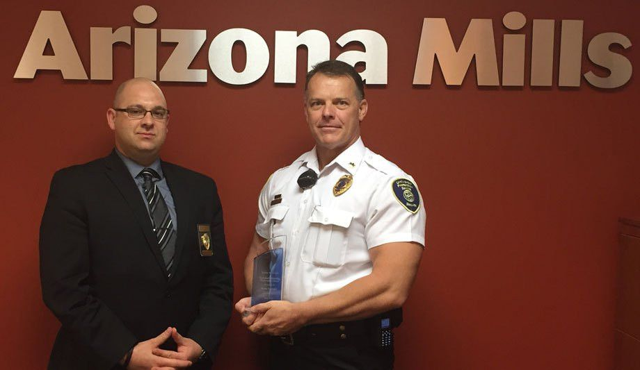 Allied Universal security professional Kevin Soulages awarded for ...