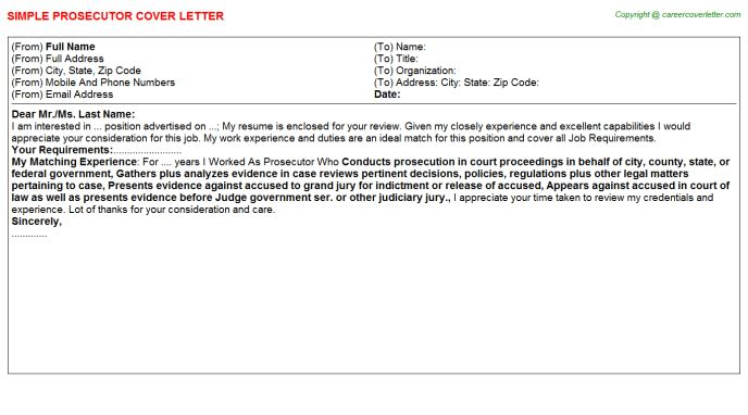 Cover Letter For Ausa Position - Cover Letter Templates