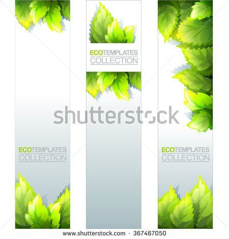 Eco Template Stock Images, Royalty-Free Images & Vectors ...