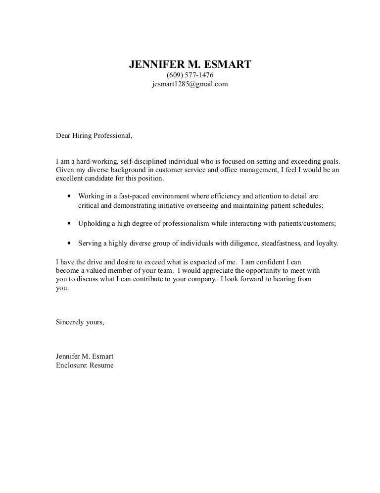 sample dental assistant cover letter examples. dental assistant ...