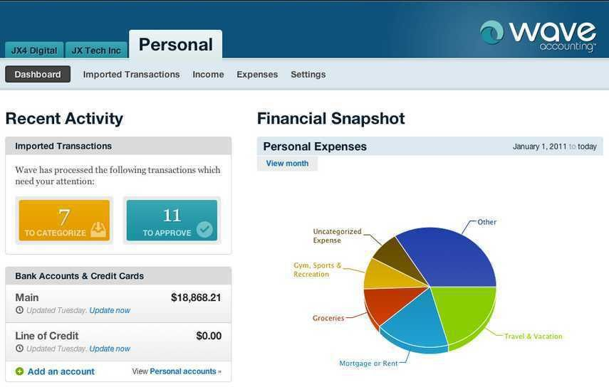5 Apps that Simplify Billing and Invoicing for Small Business