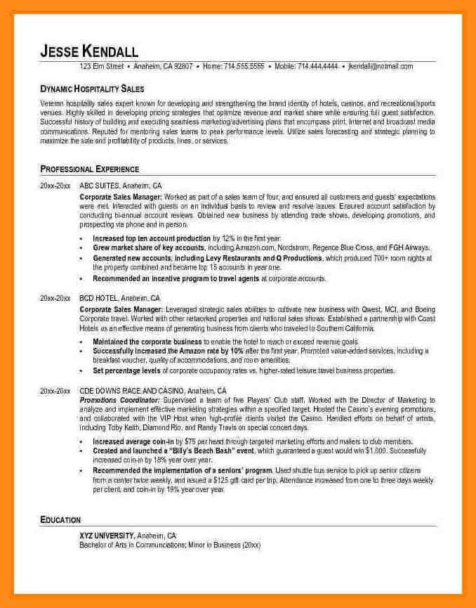 Resume Sample – Page 35 – azzurra castle grenada