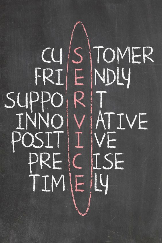 The 25+ best Good customer service skills ideas on Pinterest ...